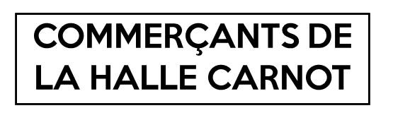 Commercants de la halle carnot